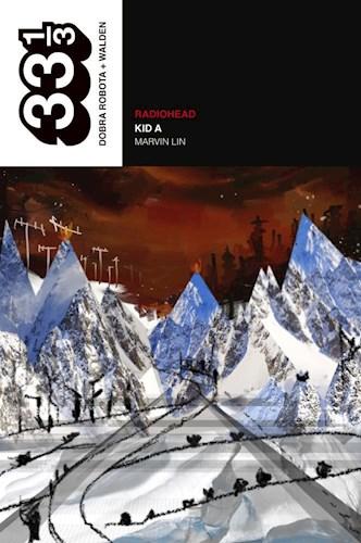 Papel Radiohead: Kid A