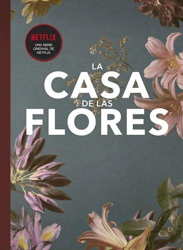 Libro Fanbook La Casa De Las Flores