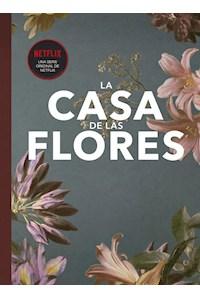 Papel Fanbook La Casa De Las Flores