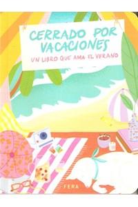 Papel Cerrado Por Vacaciones