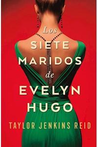 Papel Siete Maridos De Evelyn Hugo, Los (Arg)