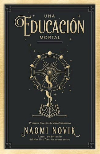 Papel Educacion Mortal, Una