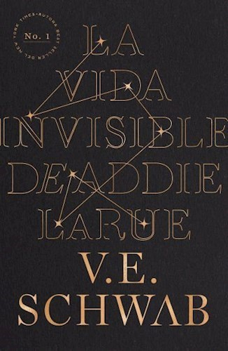 Libro La Vida Invisible De Addie Larue