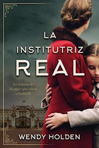 Papel La Institutriz Real