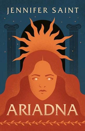 Libro Ariadna