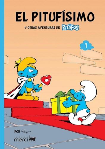 Comic Los Pitufos 01: El Pitufisímo