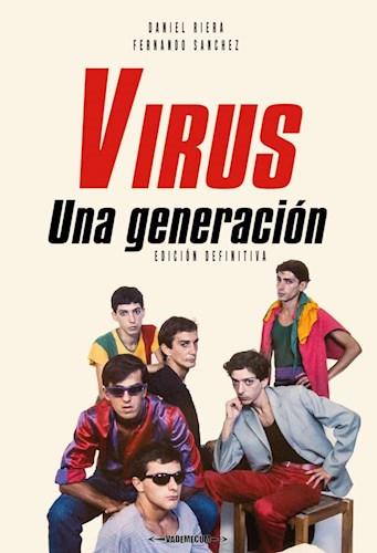 Papel Virus, una generación