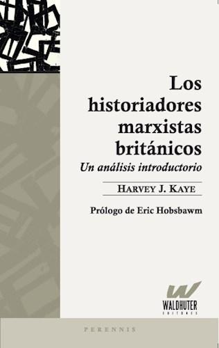 Papel Los Historiadores Marxistas Britanicos