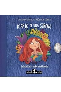 Papel Diario De Una Sirena