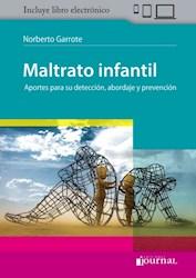E-Book Maltrato Infantil E-Book