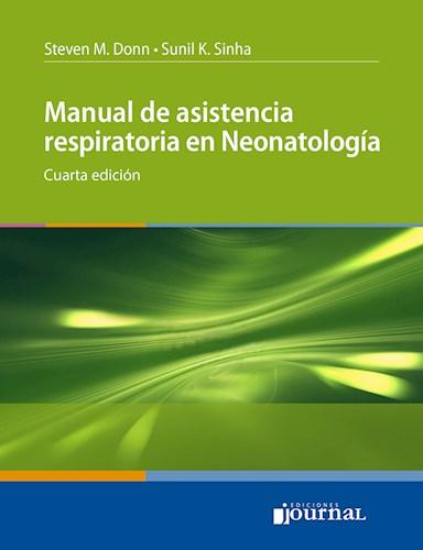 Papel Manual de Asistencia Respiratoria en Neonatología Ed.4º