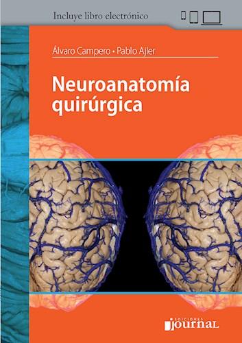 Papel Neuroanatomía quirúrgica