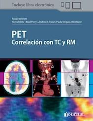 E-Book Pet  Correlación Con Tc Y Rm (E-Book)