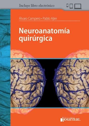 E-Book Neuroanatomía quirúrgica (E-Book)