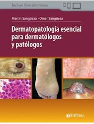 E-Book Dermatopatología Esencial Para Dermatólogos Y Patólogos (E-Book)