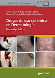 E-Book Drogas De Uso Sistémico En Dermatología (E-Book)