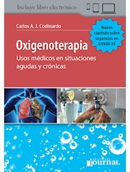 E-Book Oxigenoterapia E-Book