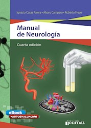 Papel Manual De Neurología Ed.4º