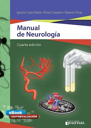 Papel Manual de neurología Ed.4º