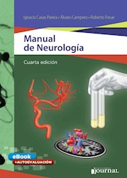 E-Book Manual De Neurología Ed.4º (E-Book)