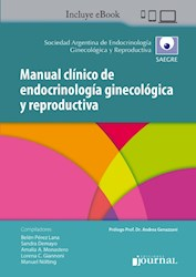 E-Book Manual De Endocrinología Ginecológica Y Reproductiva (E-Book)