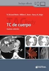 E-Book Tc De Cuerpo Ed.5º (Ebook)
