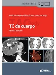 E-Book Tc De Cuerpo Ed.5º (E-Book)