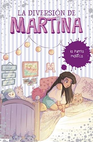 Papel PUERTA MAGICA (LA DIVERSION DE MARTINA 3)