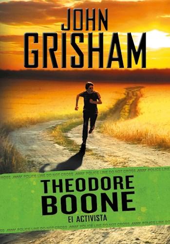 Libro Theodore Boone  El Activista