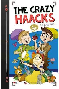 Papel The Crazy Haacks 05 Y El Espejo Magico