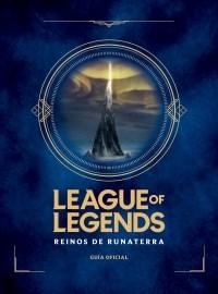 Papel League Of Legends. Reinos De Runeterra