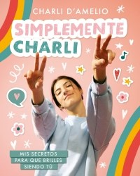 Libro Simplemente Charli