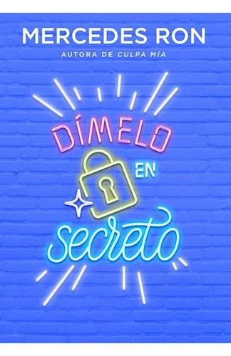 Libro Dimelo En Secreto
