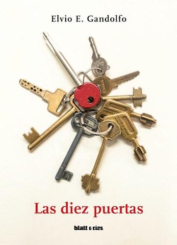 Libro Las Diez Puertas
