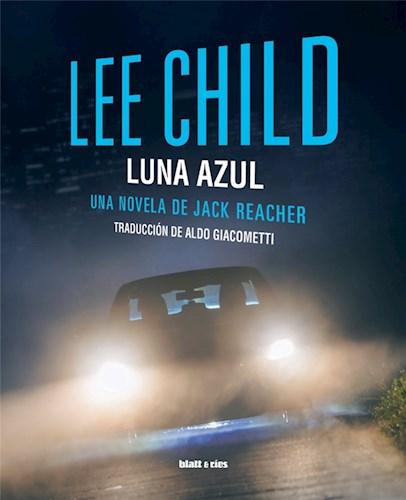 Libro Luna Azul