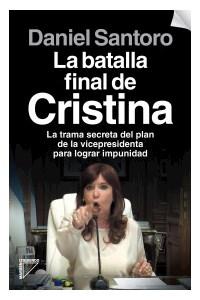 Papel La Batalla Final De Cristina