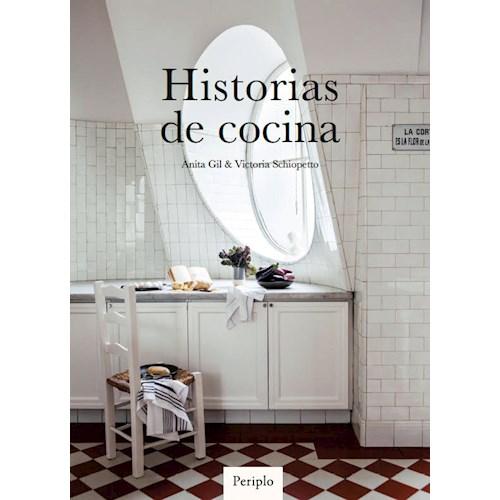 Papel HISTORIAS DE COCINA