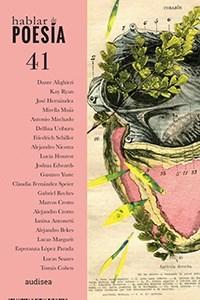 Revista HABLAR DE POESIA N§ 41