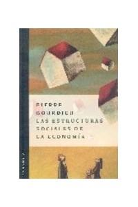 Papel Las Estructuras Sociales De La Economia
