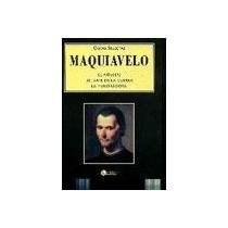 Papel Obras Selectas (Maquiavelo) Principe, El / Del Arte De La Gu