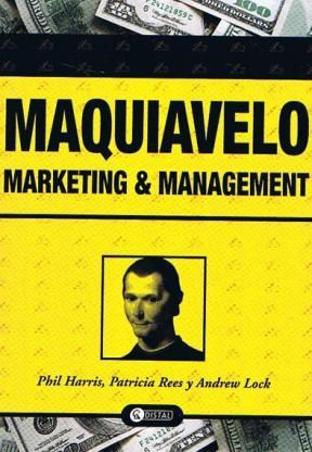 Papel Maquiavelo. Marketing & Management