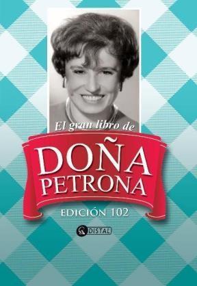 Papel Gran Libro De Doña Petrona, El