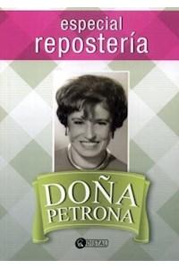 Papel Doña Petrona Especial Reposteria