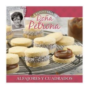 Papel Doña Petrona Coleccion Reposteria - 8/Alfajores Y Cuadrados