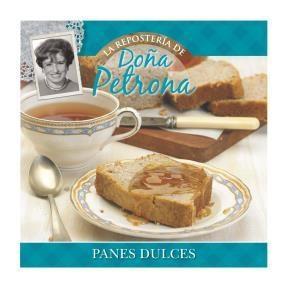 Papel Doña Petrona Coleccion Reposteria - 17/Panes Dulces