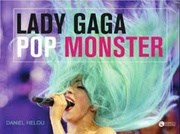 Papel Lady Gaga Pop Monster