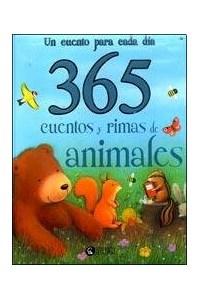 Papel 365 Cuentos Y Rimas De Animales Ed. Grande
