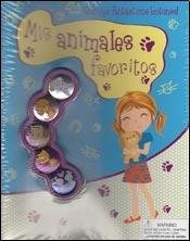 Papel Mis Animales Favoritos