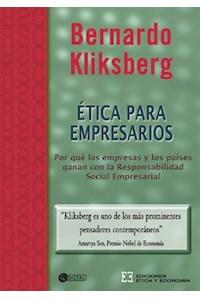 Papel Etica Para Empresarios