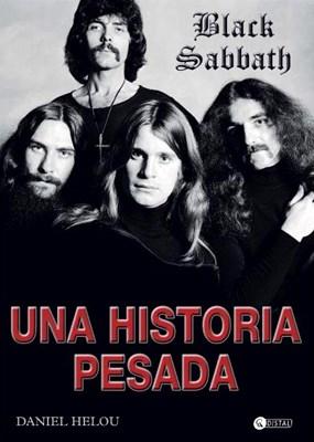 Papel Black Sabbath Una Historia Pesada